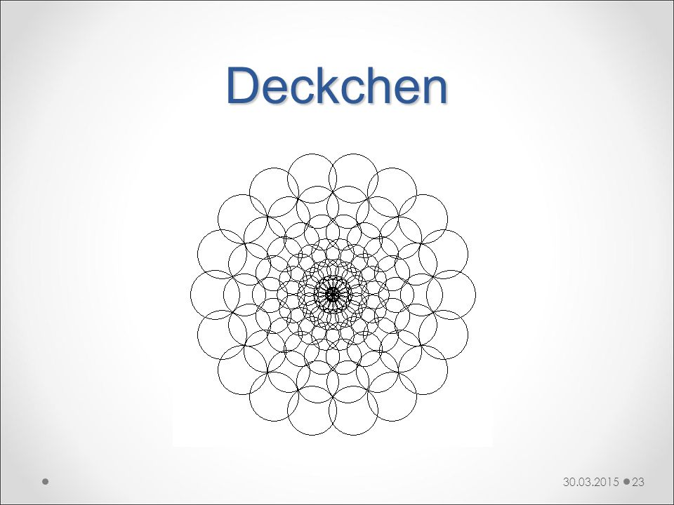 Deckchen 09.04.2017 23