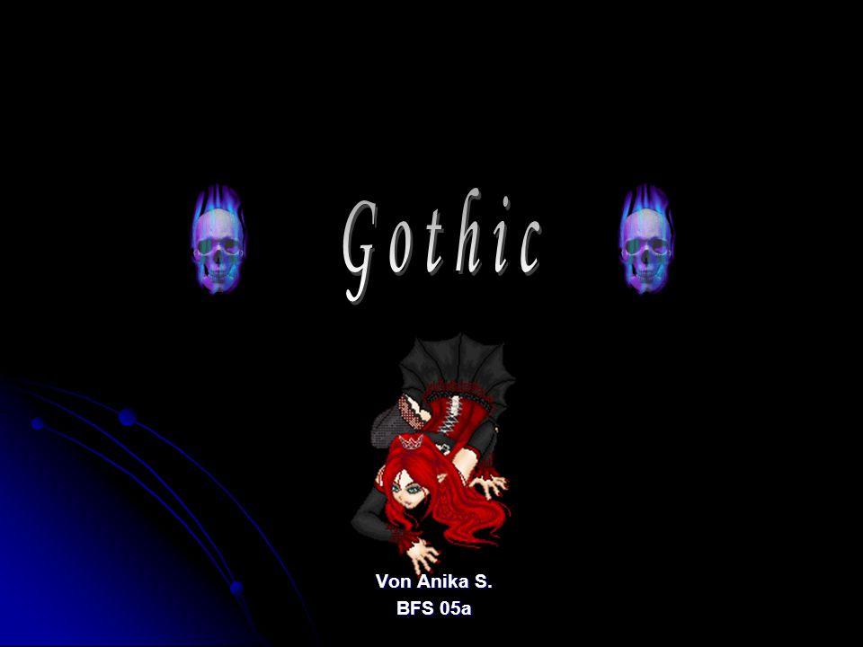 Gothic Von Anika S. BFS 05a