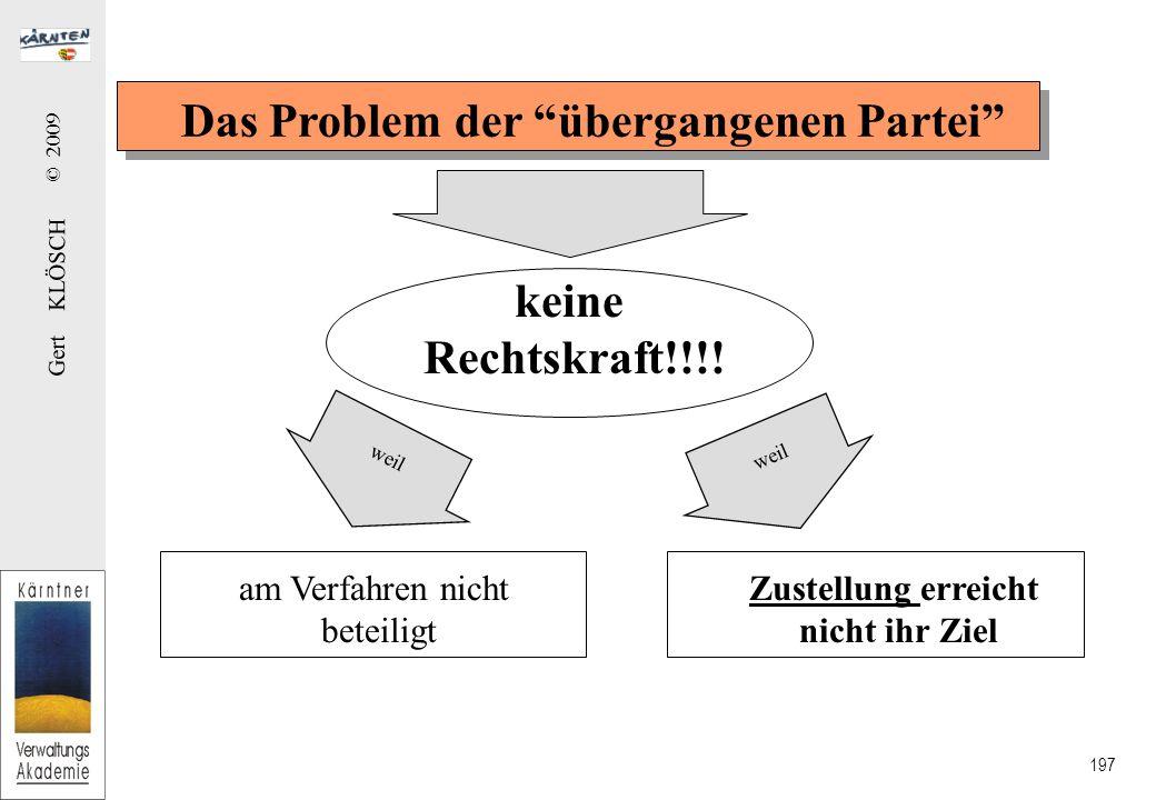 """Wichtige """"Bücher im Verwaltungsverfahren"""