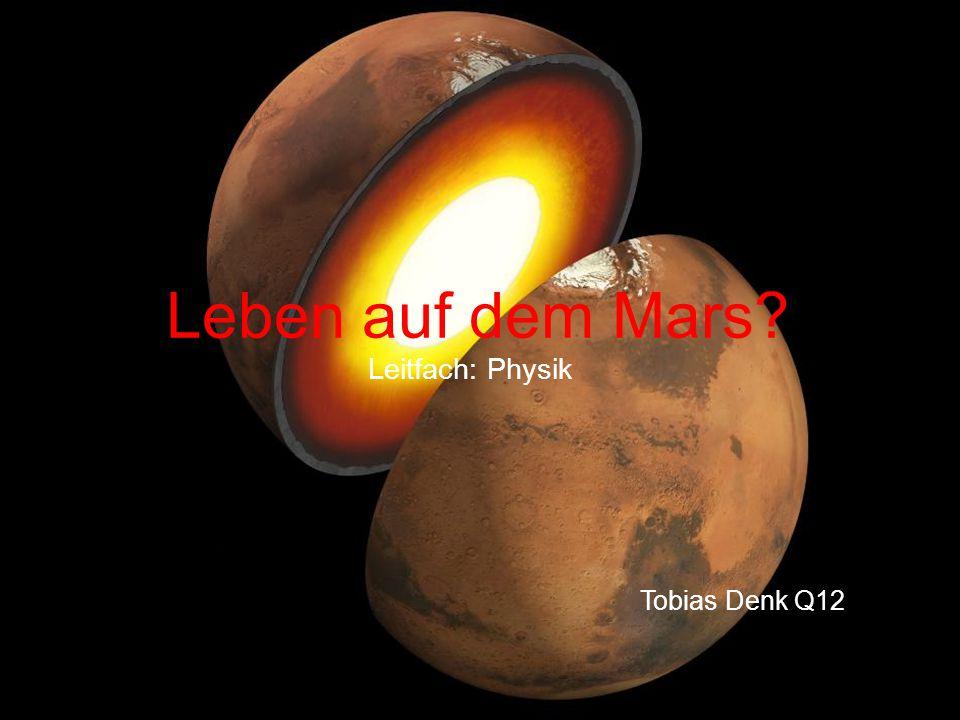 Leitfach: Physik Tobias Denk Q12