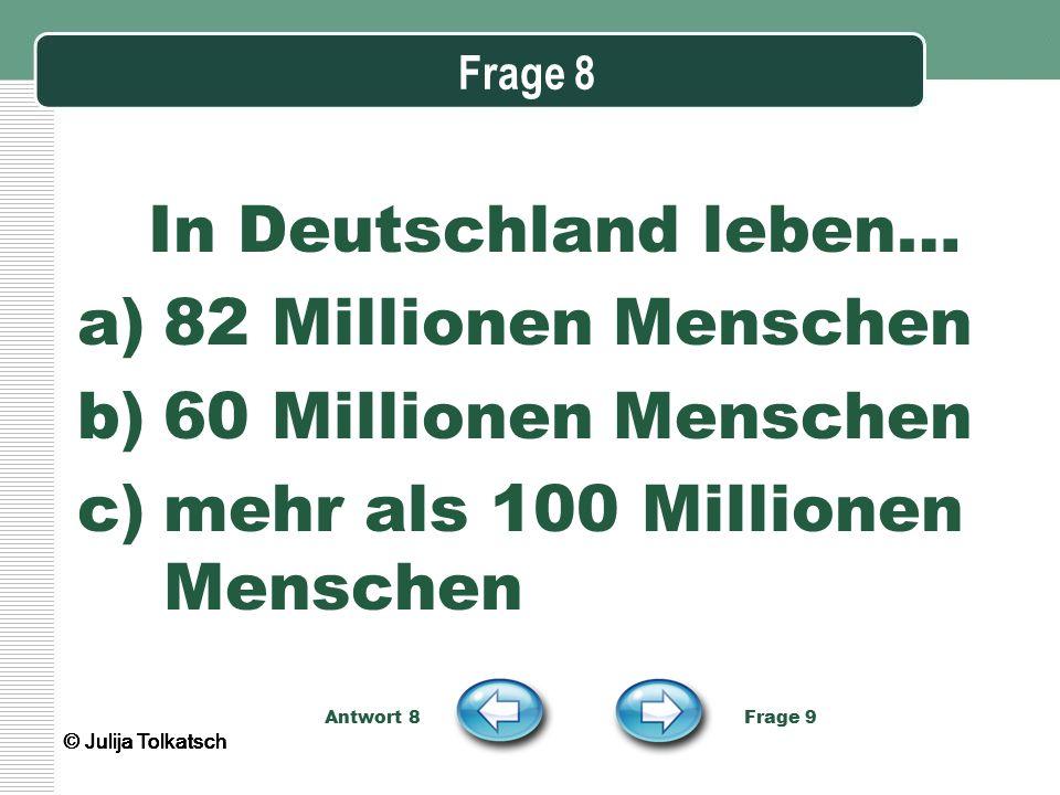 mehr als 100 Millionen Menschen