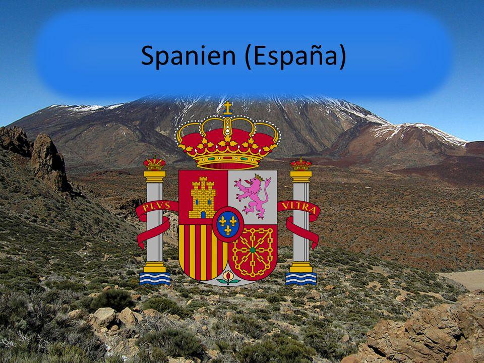 Spanien (España)