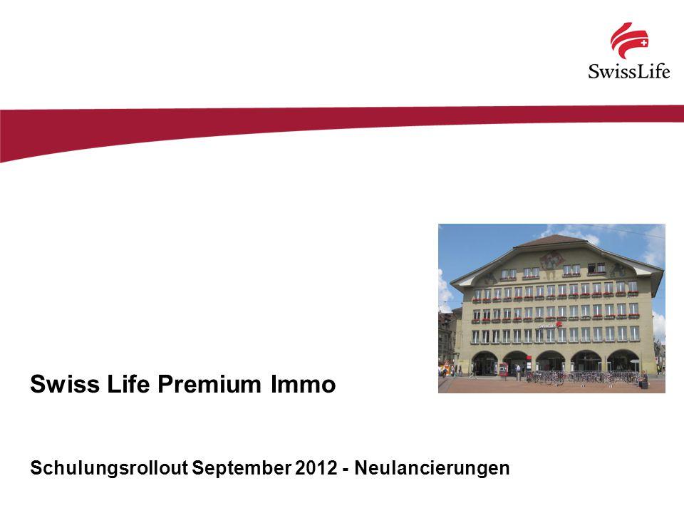 Swiss Life Premium Immo