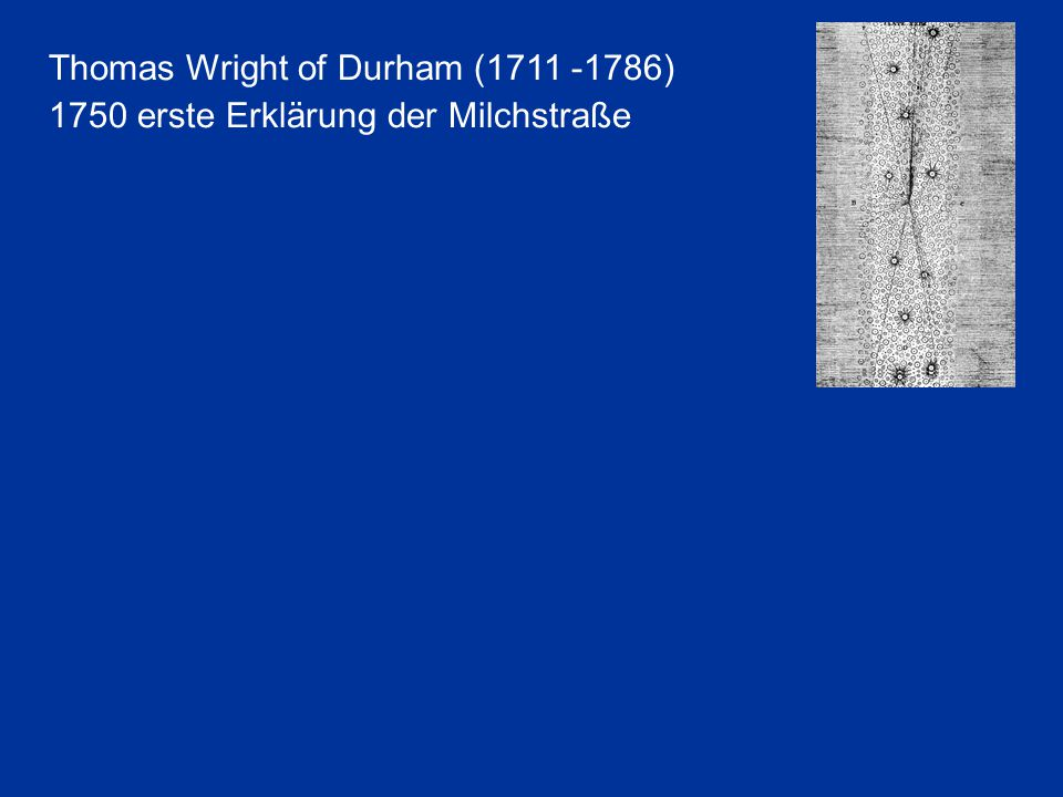 Thomas Wright of Durham ( )