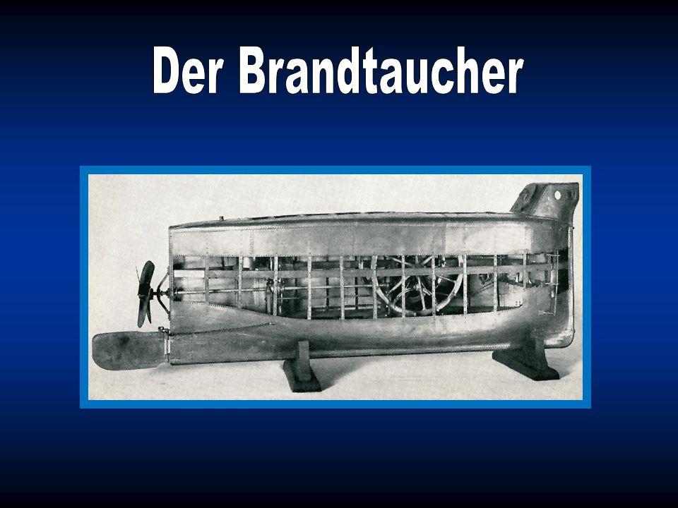Der Brandtaucher