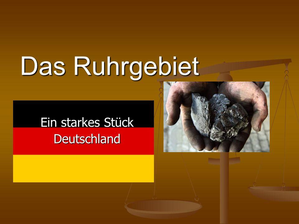 Ein starkes Stück Deutschland