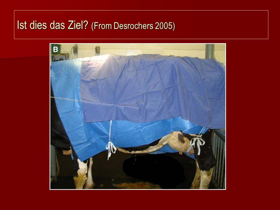 Ist dies das Ziel (From Desrochers 2005)