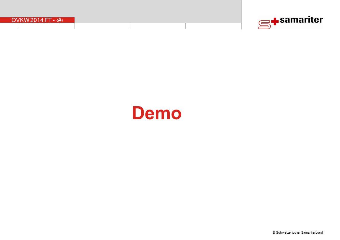 Demo Demo:
