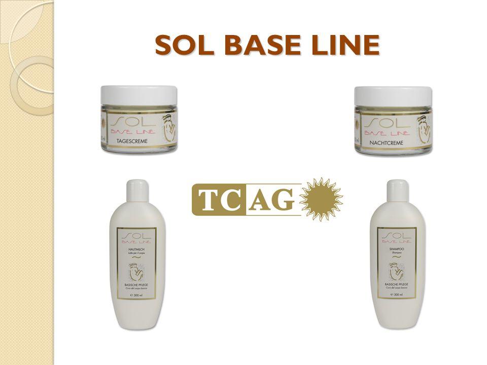 SOL BASE LINE