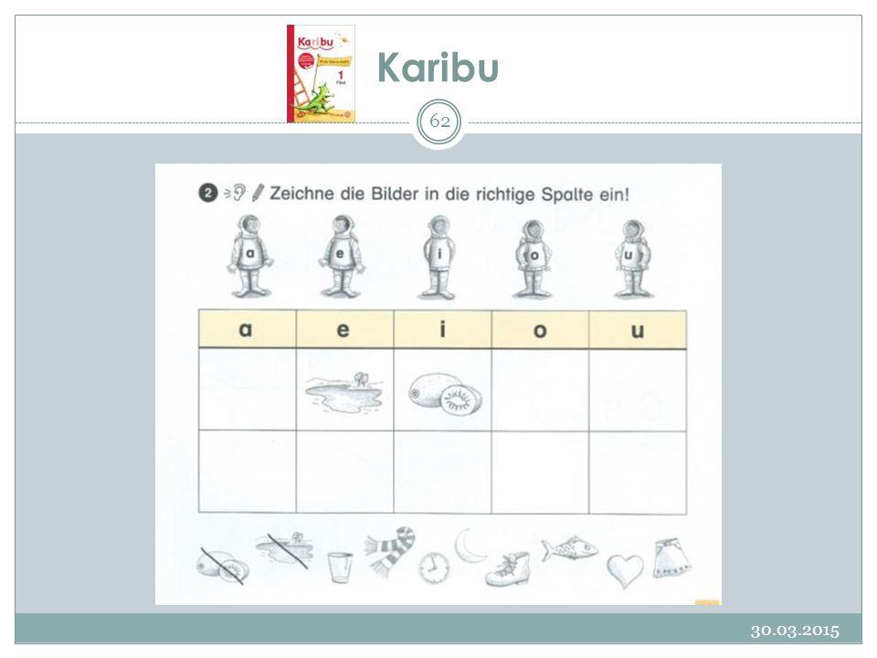 Karibu 09.04.2017