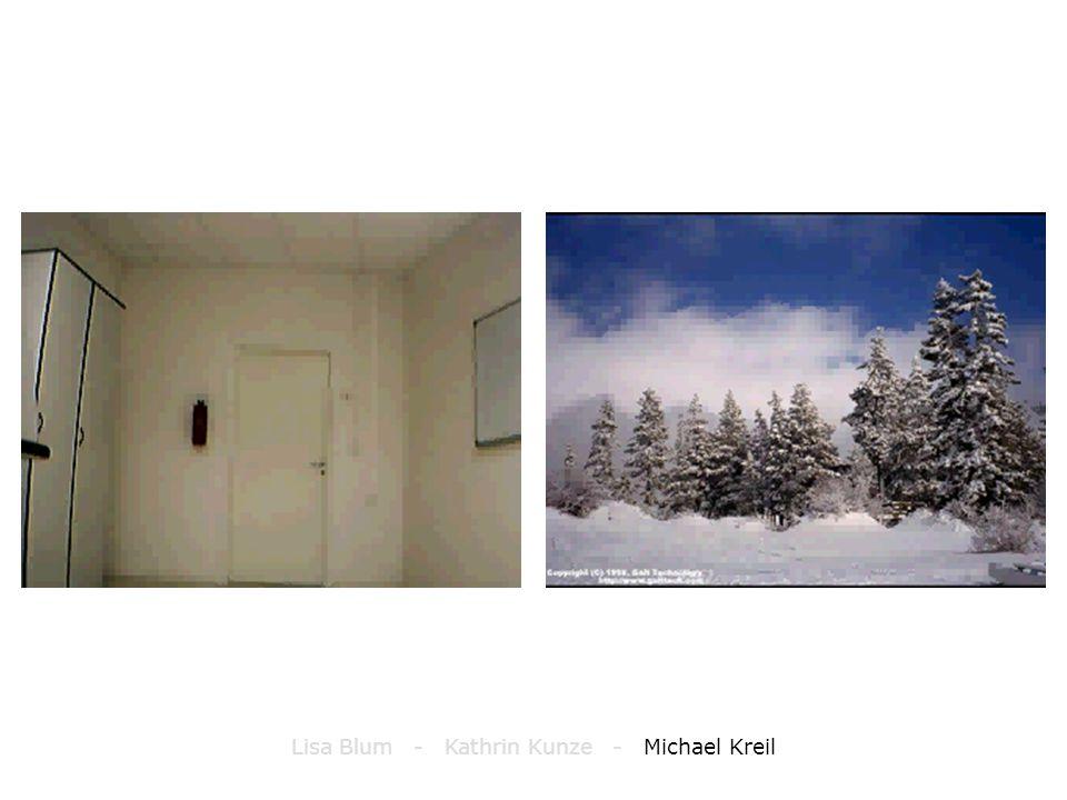 Lisa Blum - Kathrin Kunze - Michael Kreil