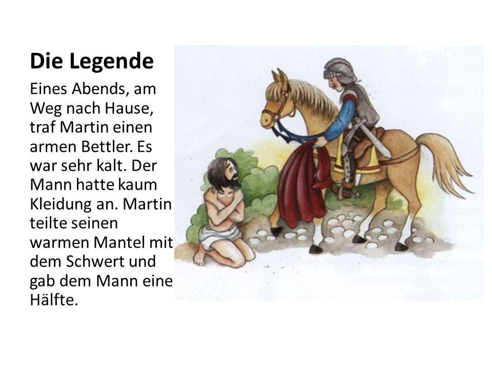 Die Legende