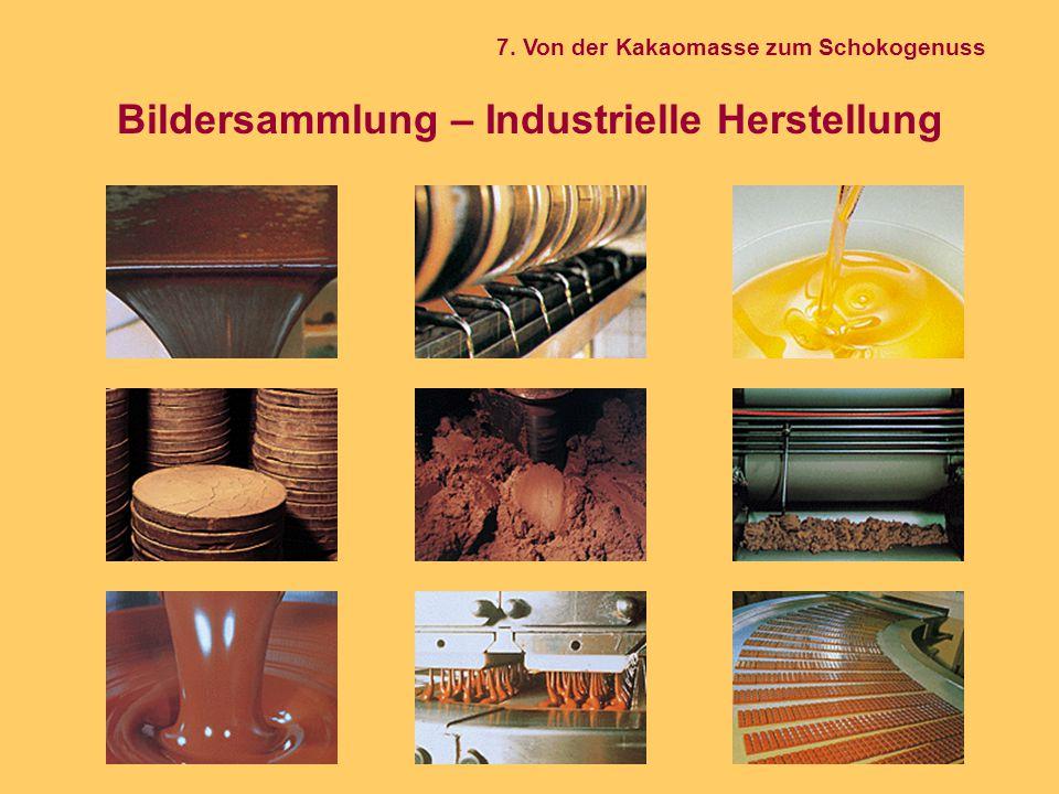 Bildersammlung – Industrielle Herstellung