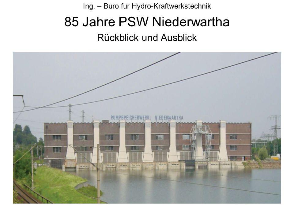 85 Jahre PSW Niederwartha