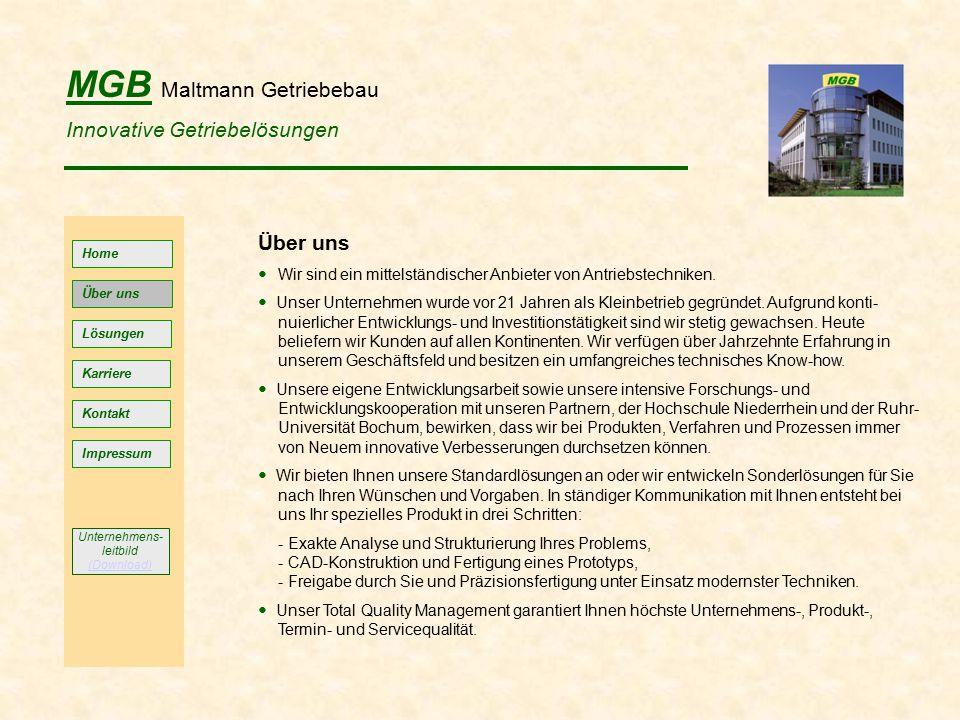 Unternehmens-leitbild (Download)