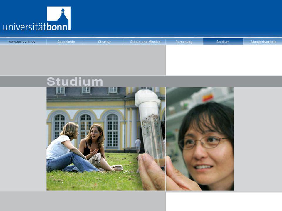 © Universität Bonn | Dezember 2005 | Seite XX