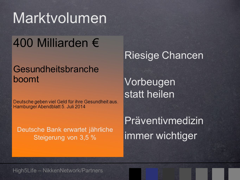 Deutsche Bank erwartet jährliche Steigerung von 3,5 %