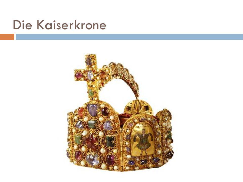 Die Kaiserkrone