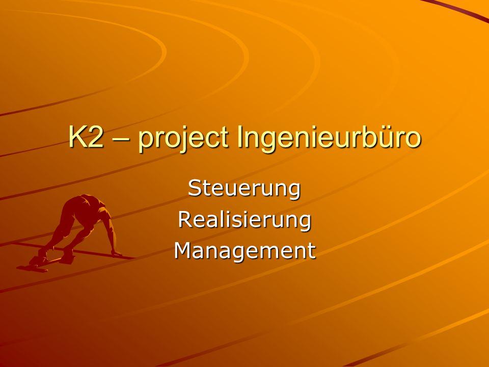 K2 – project Ingenieurbüro