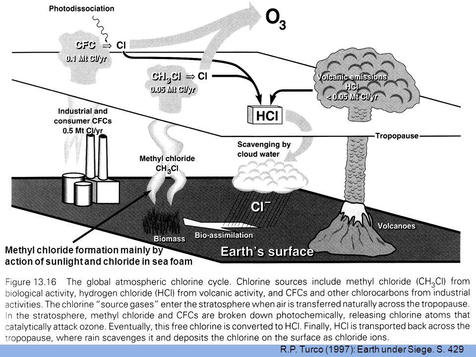R.P. Turco (1997): Earth under Siege. S. 429