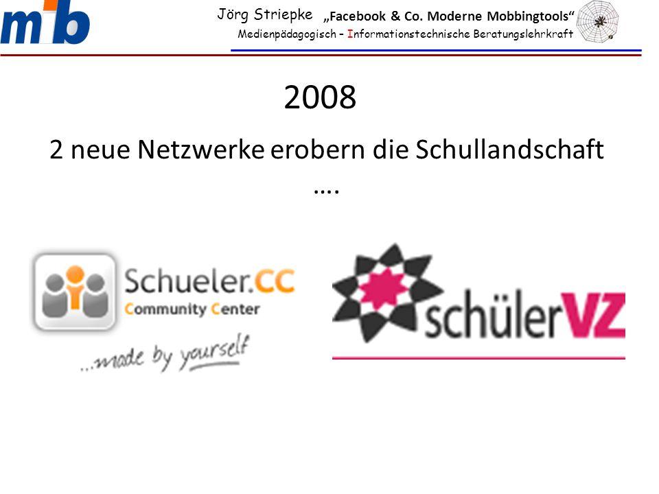 2 neue Netzwerke erobern die Schullandschaft ….