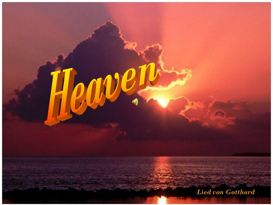 Heaven Lied von Gotthard