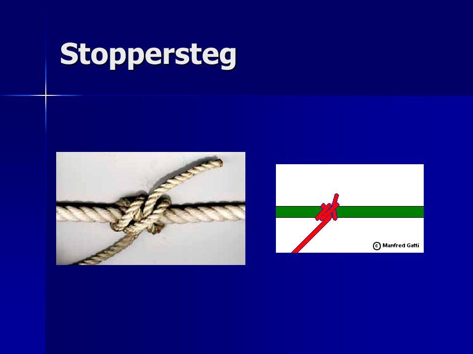 Stoppersteg