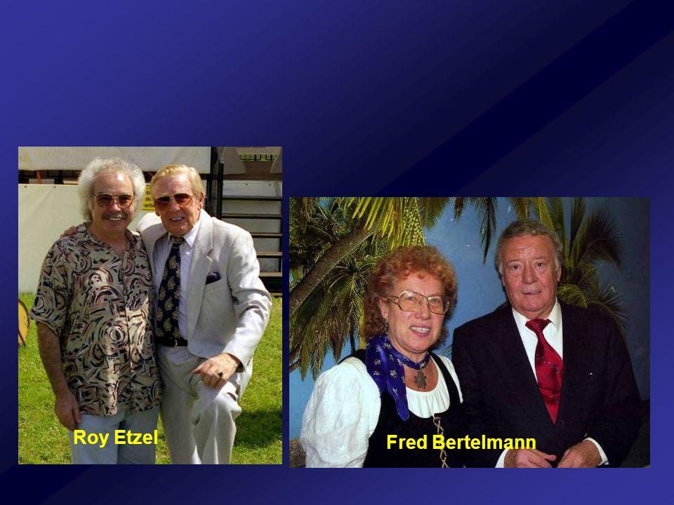 Roy Etzel Fred Bertelmann