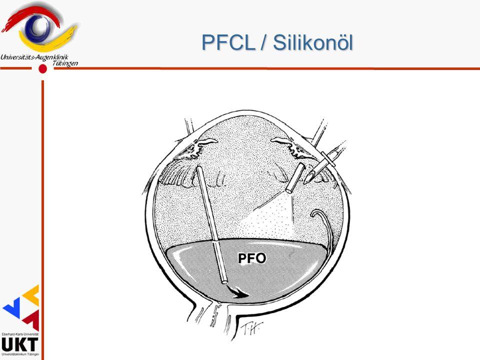 PFCL / Silikonöl Sz