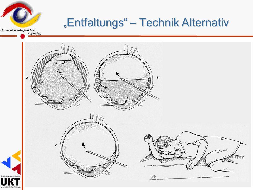 """Entfaltungs – Technik Alternativ"