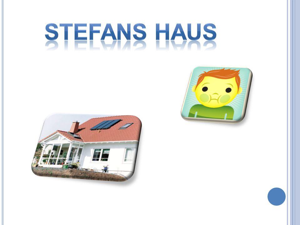 STEFANS HAUS