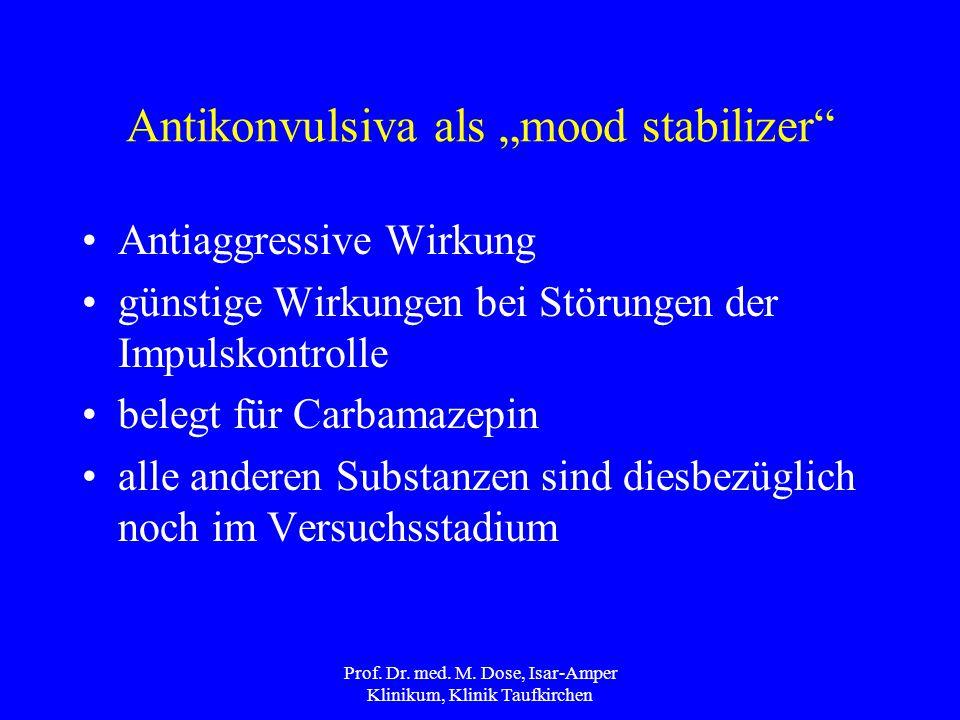 "Antikonvulsiva als ""mood stabilizer"