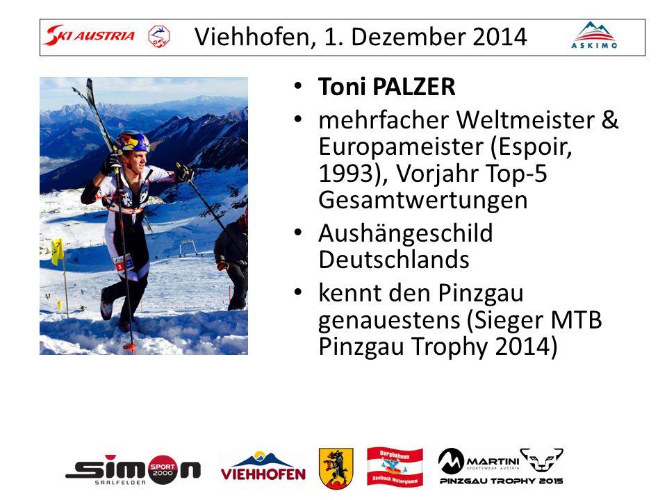 Toni PALZER mehrfacher Weltmeister & Europameister (Espoir, 1993), Vorjahr Top-5 Gesamtwertungen. Aushängeschild Deutschlands.