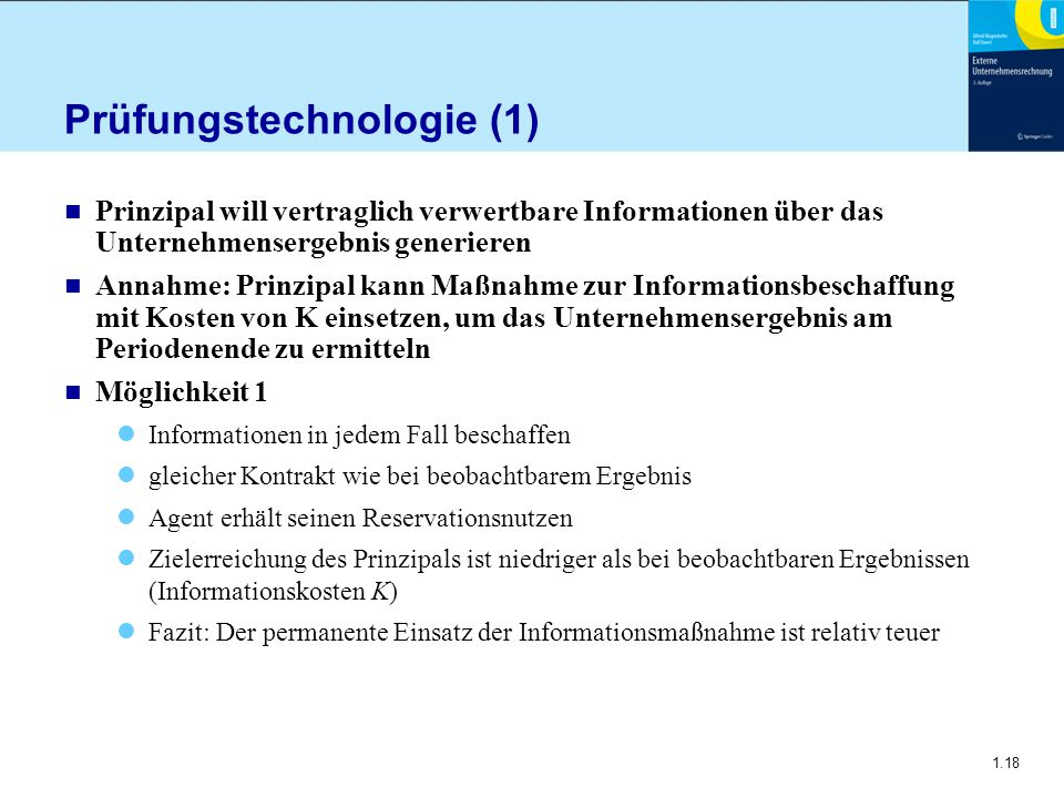 Prüfungstechnologie (1)