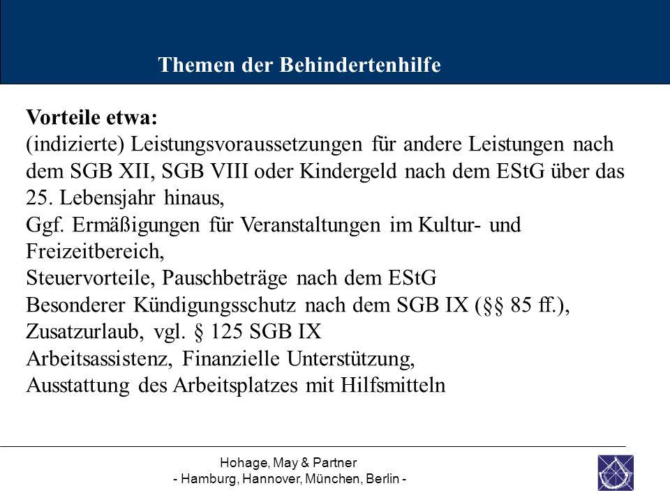 - Hamburg, Hannover, München, Berlin -