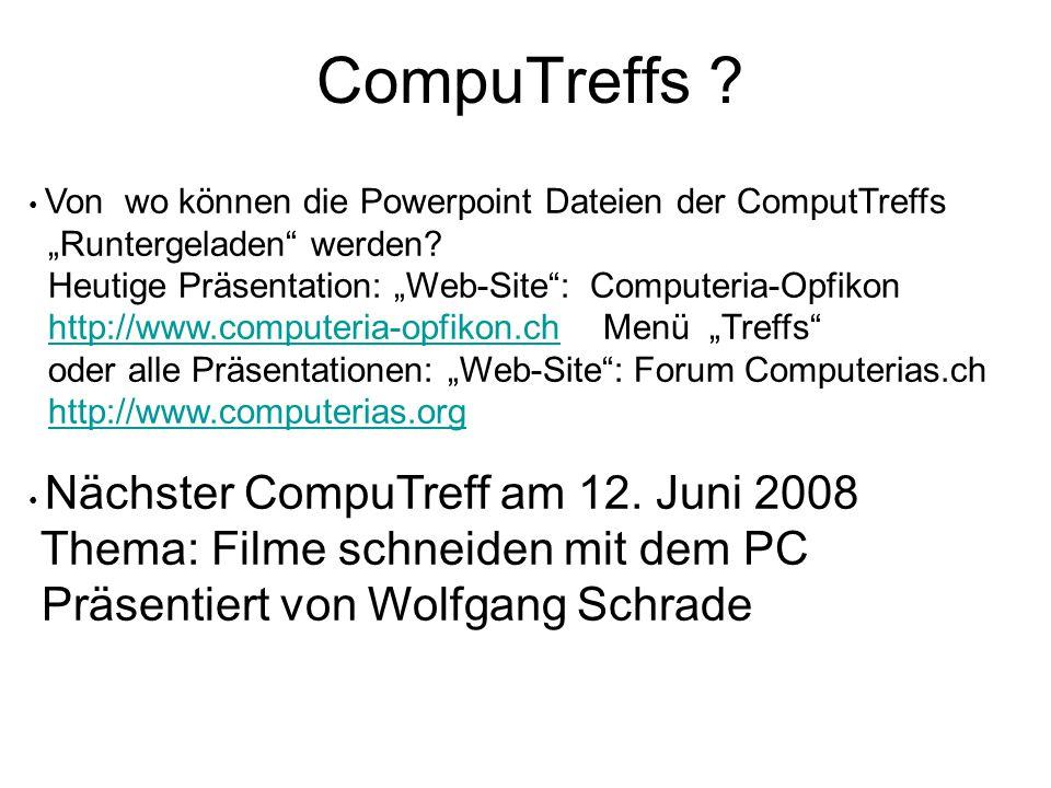 CompuTreffs