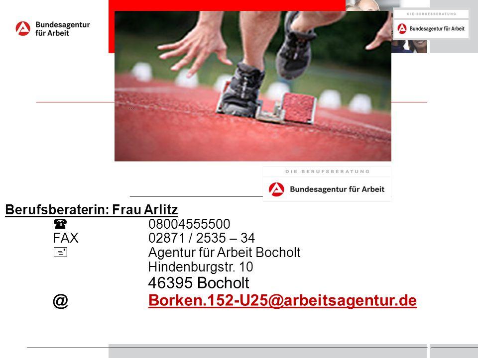 @ Borken.152-U25@arbeitsagentur.de