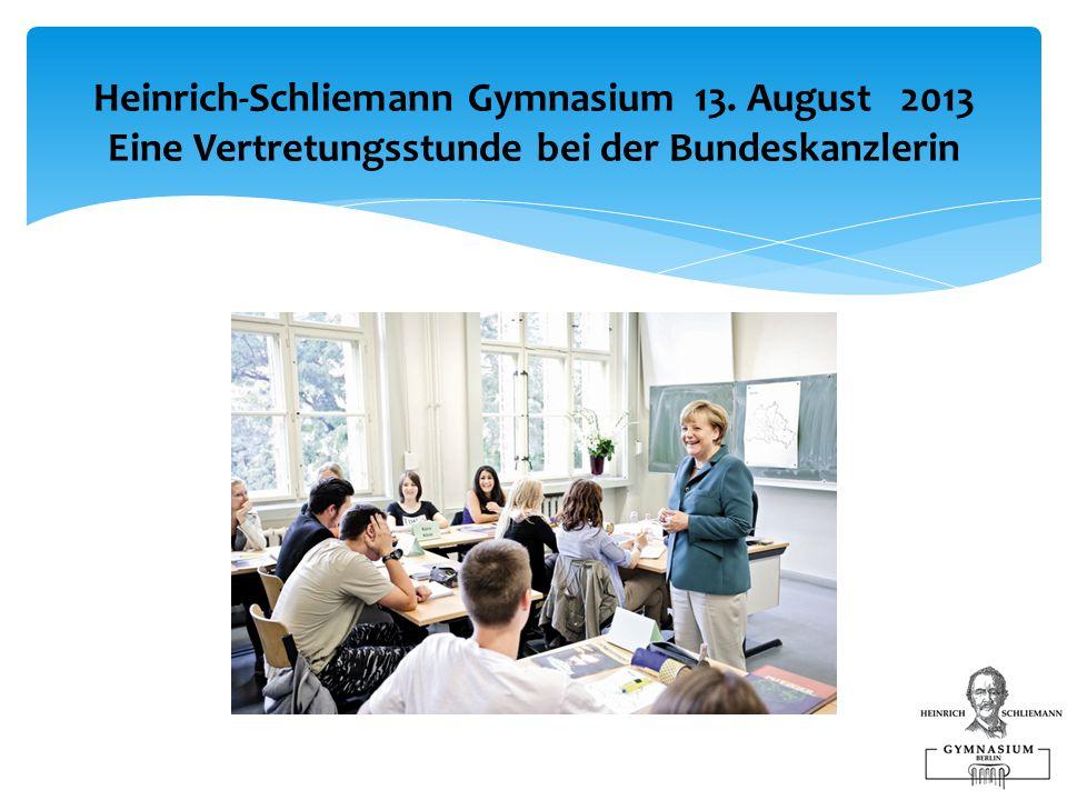 Heinrich-Schliemann Gymnasium 13