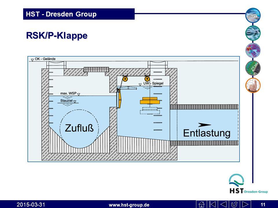 RSK/P-Klappe 2017-04-09