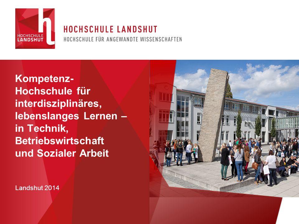 Stadt Landshut Stadt Landshut (1204 gegründet) Burg Trausnitz