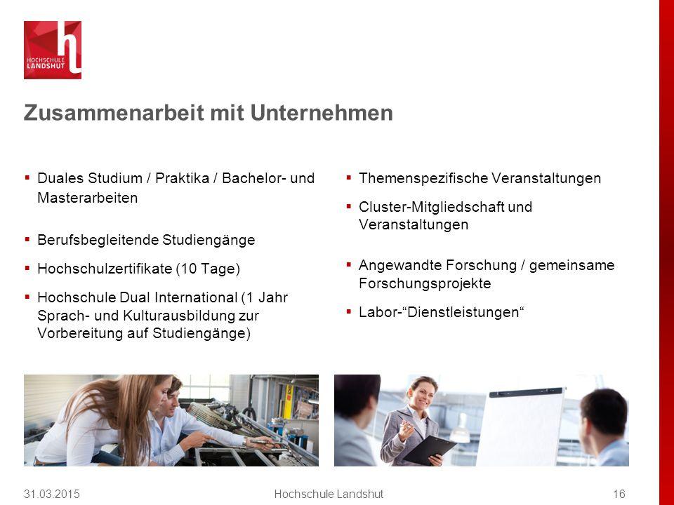 Einrichtungen für Wissens- und Technologietransfer