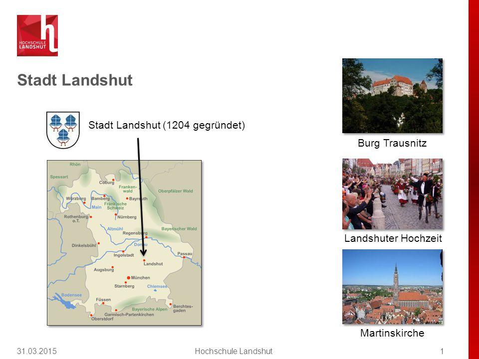 Wirtschaftsregion Landshut