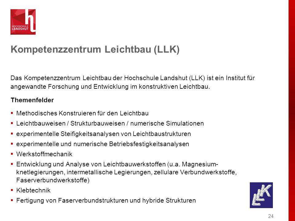 Kompetenzzentrum Produktion und Logistik (PuLL®)