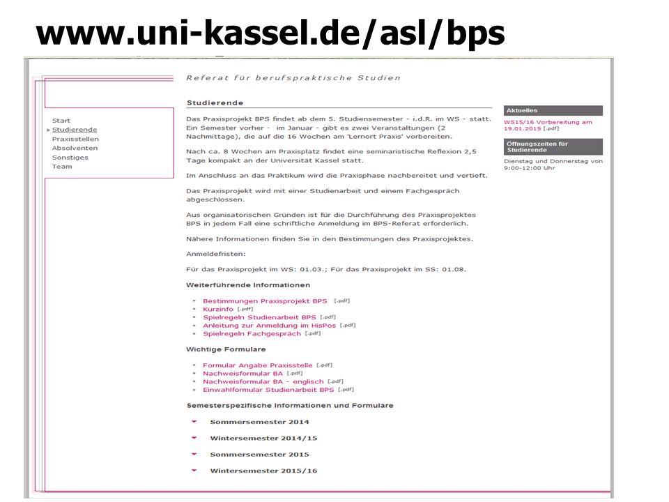 www.uni-kassel.de/asl/bps