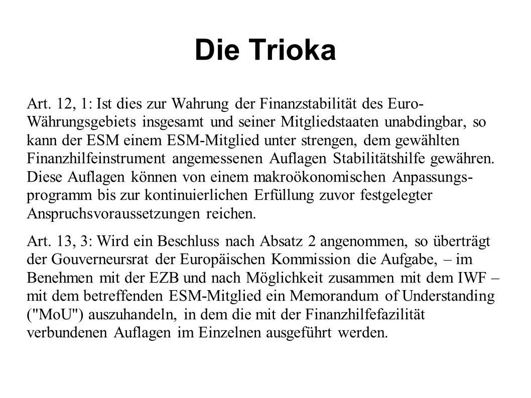 Die Trioka