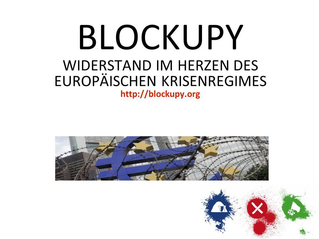 2424 Im Mai 2012 wurde Frankfurt praktisch lahmgelegt.