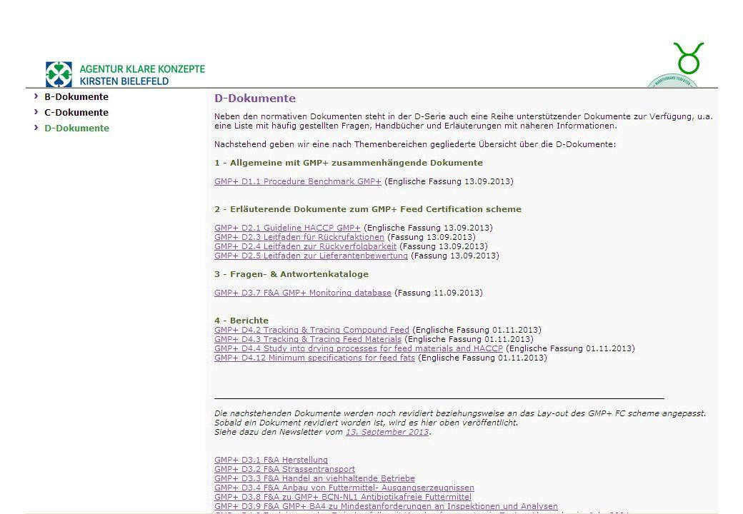 Übersicht Inhalte Grundsätze Definitionen Zusammenfassung