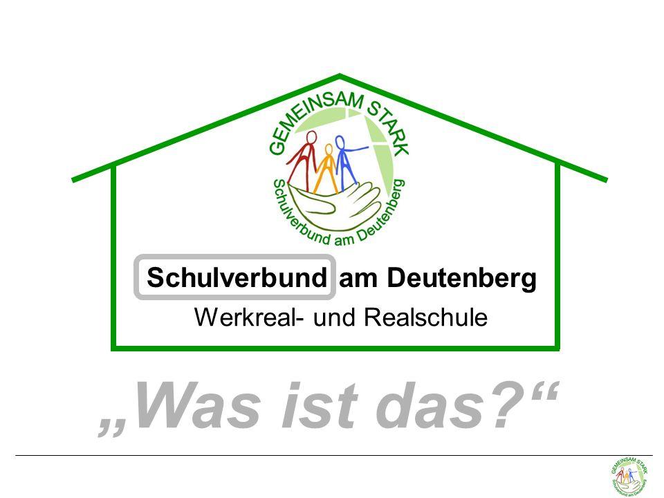 Schulverbund am Deutenberg