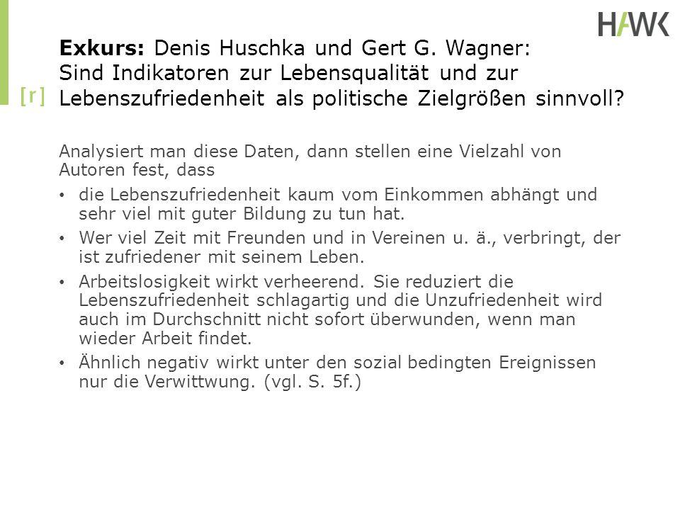 Exkurs: Denis Huschka und Gert G