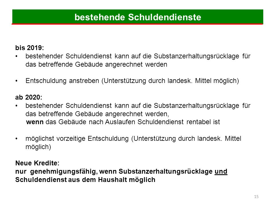4. Schritt: Konsolidierun4. Schritt: Konsolidierungsphase gsphase
